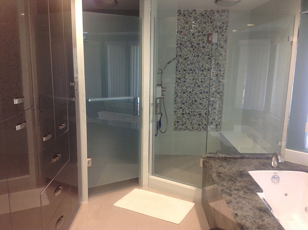 shower doors oceanside frameless shower glass oceanside ca local glass u0026 screen