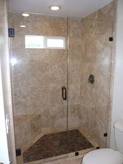 Shower Doors Lake Forest Frameless Shower Glass Lake