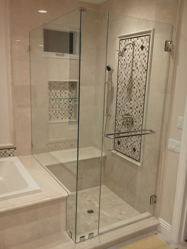 Shower Doors San Juan Capistrano Frameless Shower Glass San Juan