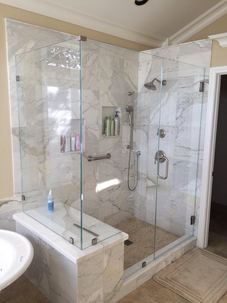 Starfire Glass Shower Door Bindu Bhatia Astrology