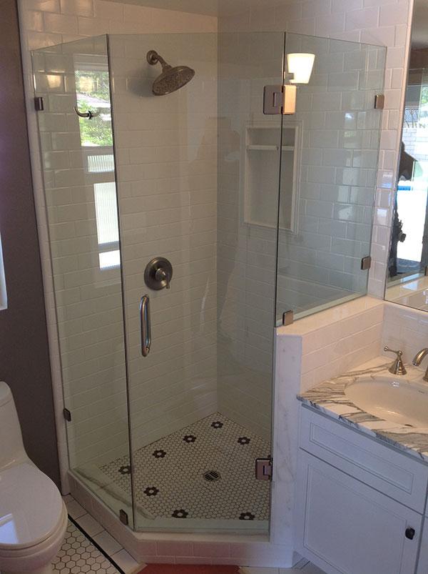 Shower Doors Aliso Viejo Frameless Shower Glass Aliso