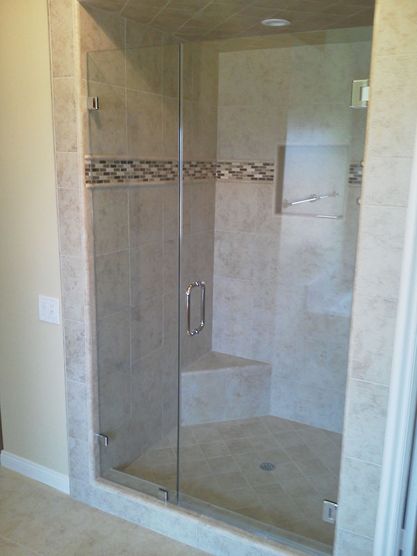 Shower Doors Fullerton Frameless Shower Glass Fullerton